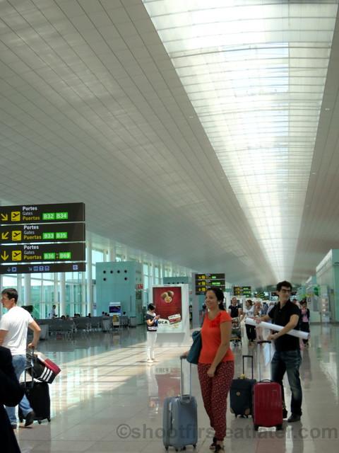Barcelona-El Prat Airport-007