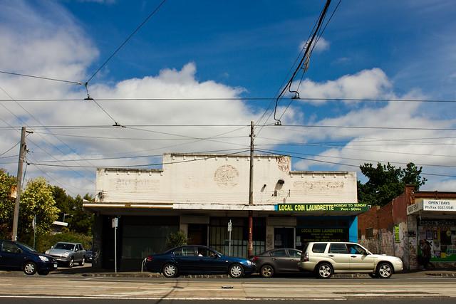 Nicholson St, Fitzroy North