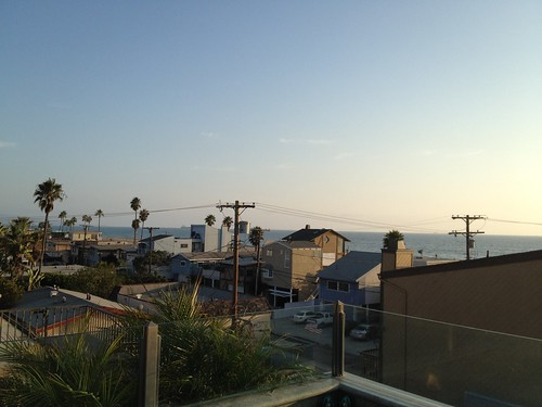 Ayres Manhattan Beach