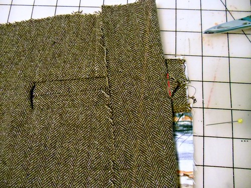 how to make a cut deep enough for stitches