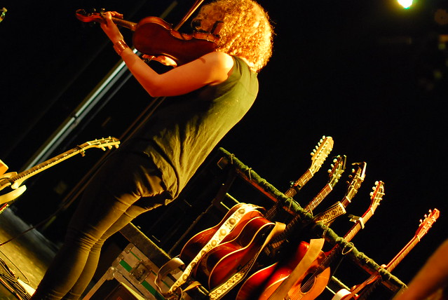 kathleen edwards @ haw river ballroom