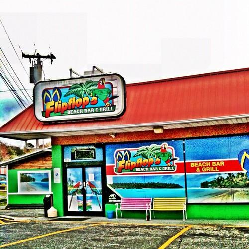 FlipFlop's by Greensboro NC
