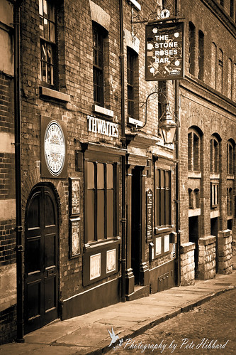 The Stone Roses Bar York