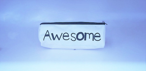 Awesome Pencilcase