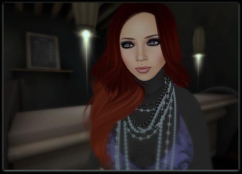 Heartsick - Chloe - Asylum - Cream