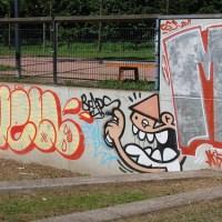 Utrecht's Urban Gnome