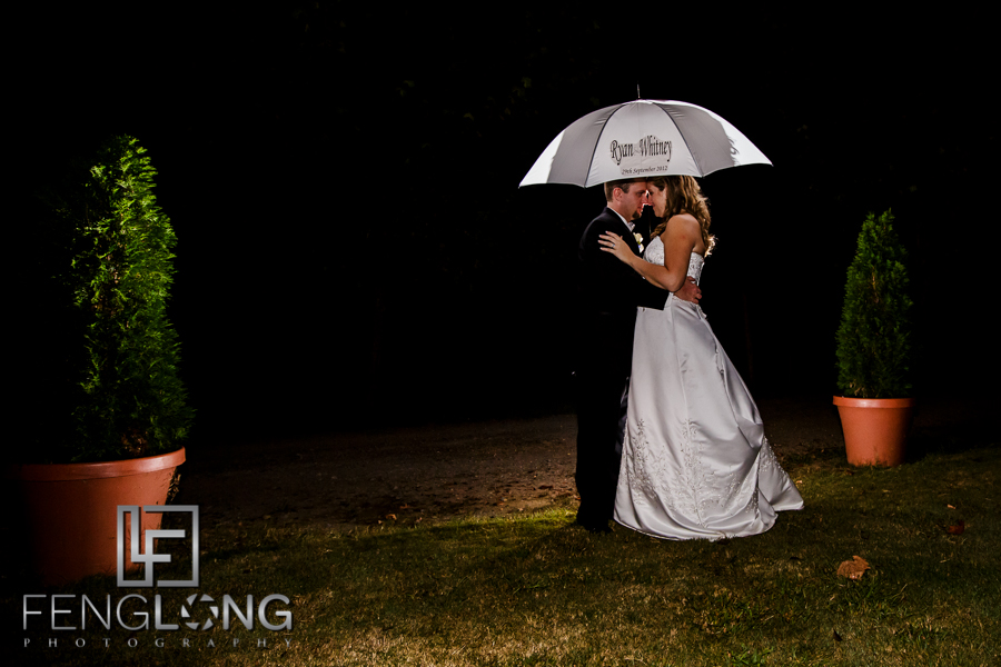 Whitney & Ryan's Wedding | Belle Terra | Rome North Georgia Wedding Photographer
