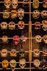 Día de Muertos 2012.