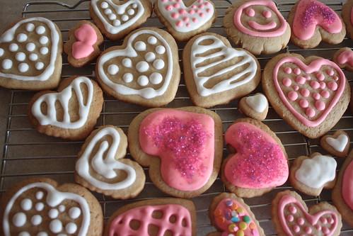 2012 07 Sugar Cookies  (3)