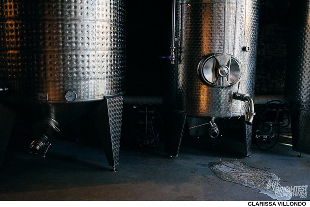 district distilling