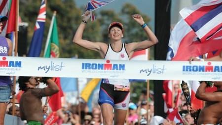 Ironman Kona 2012