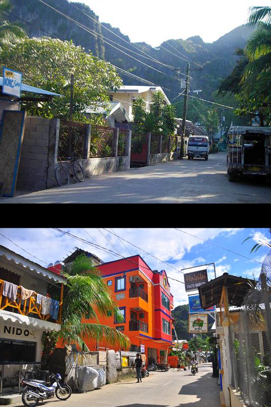 Garnet Hotel Hama St, El Nido, Palawan