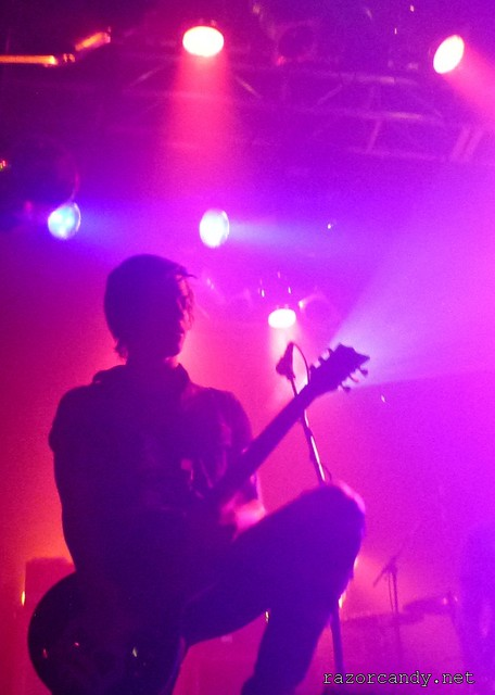 We Came As Romans - 18 Oct, 2012 (1)