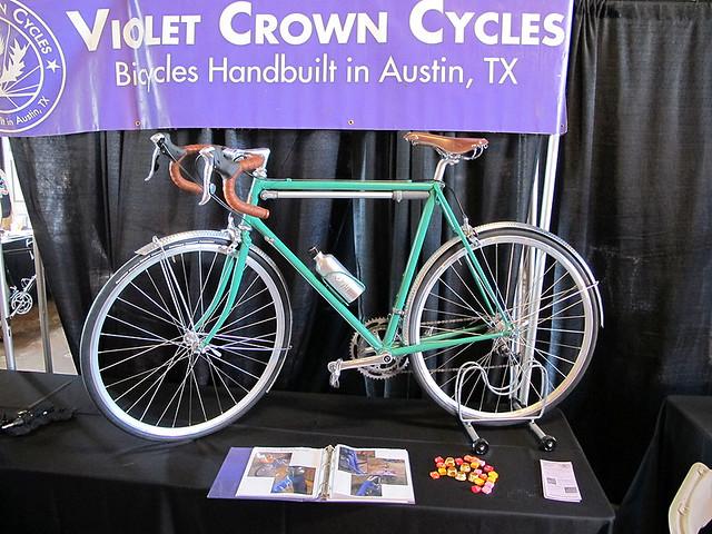 Violet Crown Cycles