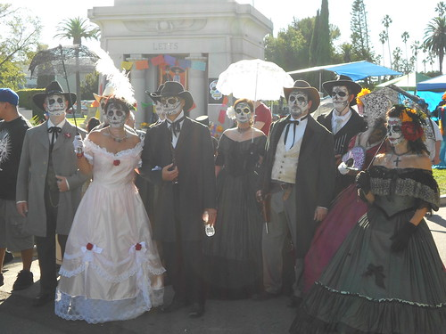 LaDayOfTheDead