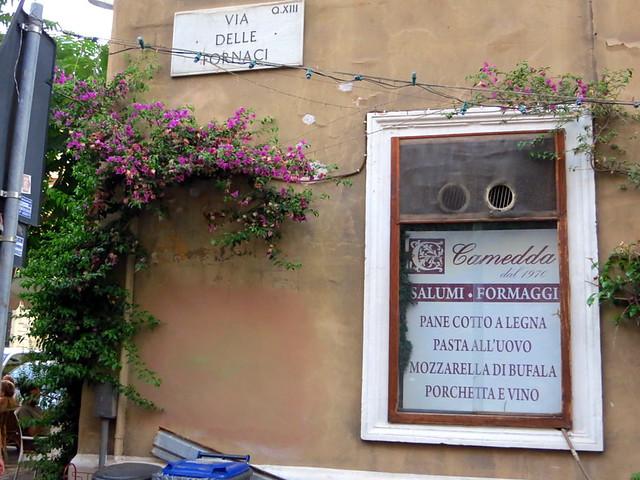Camedda - dal 1970 a Roma