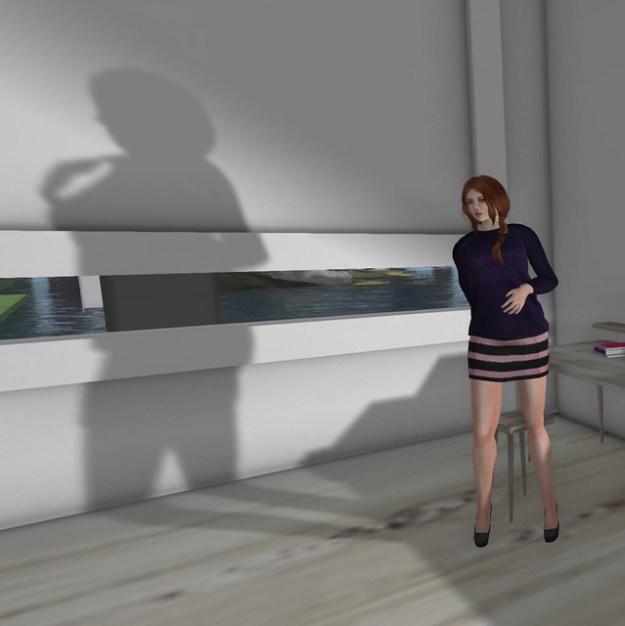 Fun Shadow Is Fun