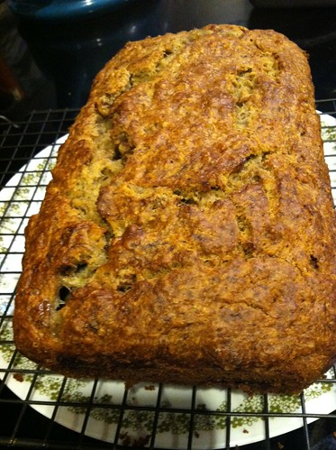 Banana Bread, Fat Kid Confidential