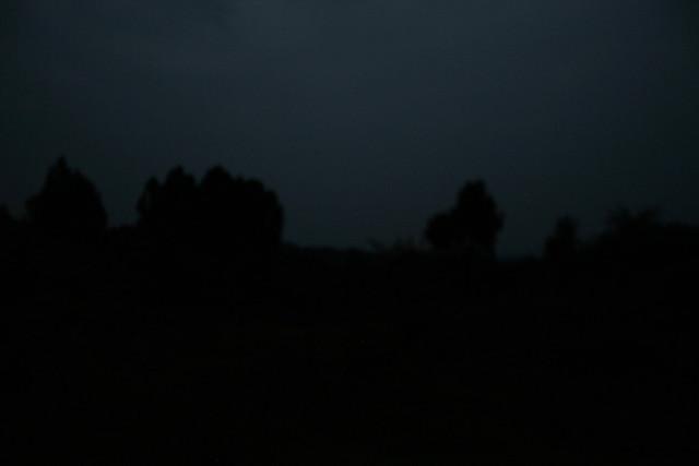 5AM at Sabyinyo