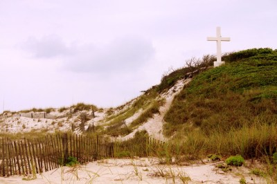 The Island Cross - Pensacola Beach, FL | Flickr - Photo ...