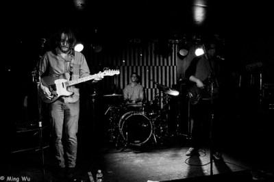 James and Blackburn @ Babylon Nightclub