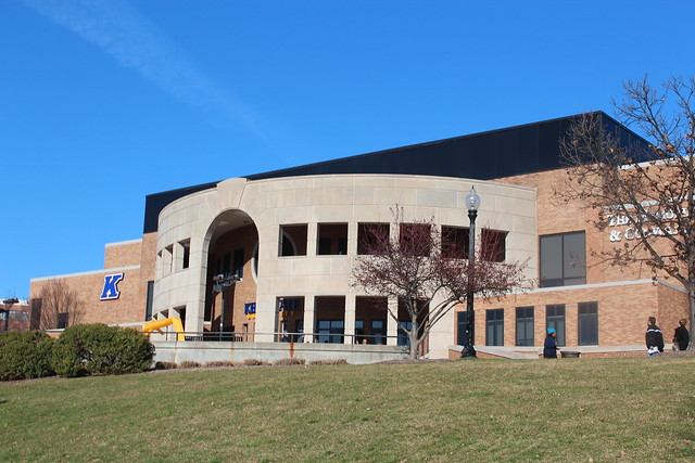 Memorial Athletic and Education Center
