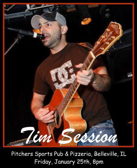 Tim Session 1-25-13