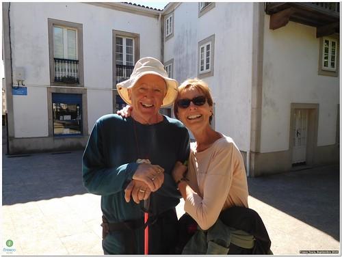Sep 12 , 2016 A Kinder Camino Tour #frescotours