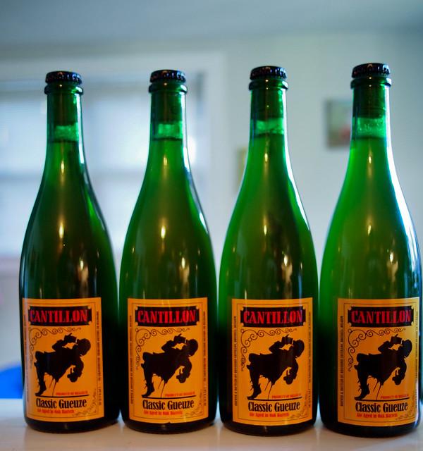Beer Haul (10-14-12)