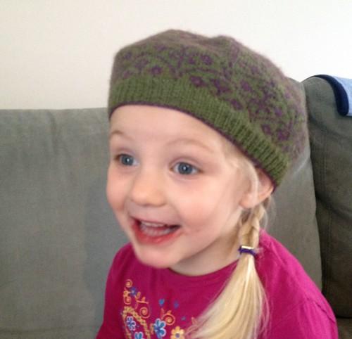 Selbu modern beret