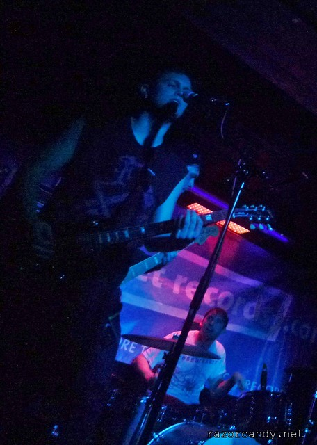 Save Your Breath - 27th Oct, 2012 (3)