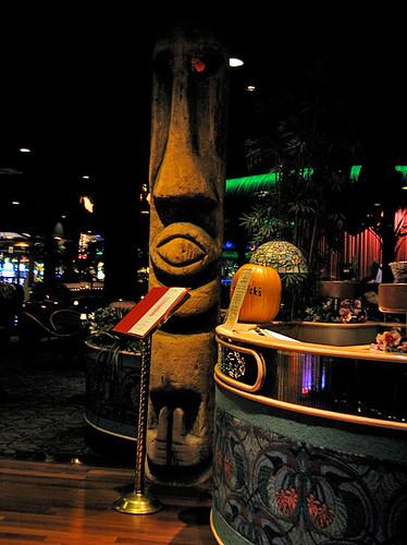 Trader Dick's - Reno