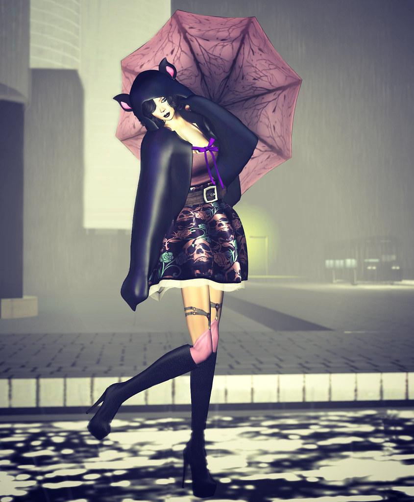 Cold November Rain4