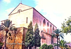 Sant Jaume Church, Alcudia