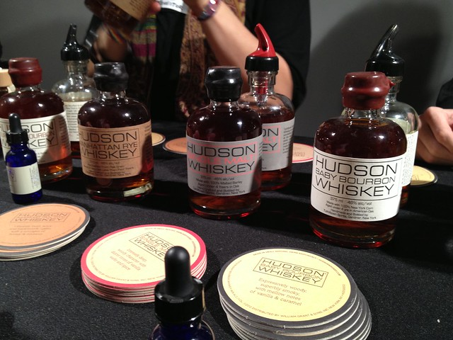 Hudson Whiskey Beer Bourbon BBQ Festival NYC