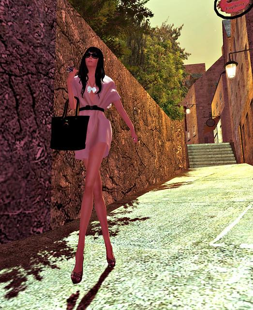Molochino Dress333