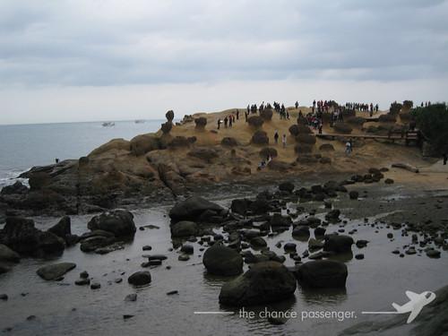 野桺 Geological Park 06