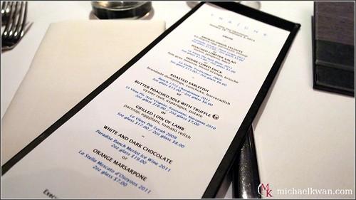 Fraiche Restaurant, West Vancouver
