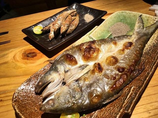 台北吳留手串燒燒烤 (3)