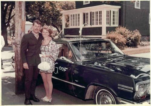 wedding1970-car