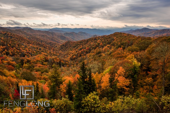 Blog Photos | Road Trip | Fall in the Smoky Mountains