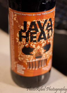 Troegs Java Head