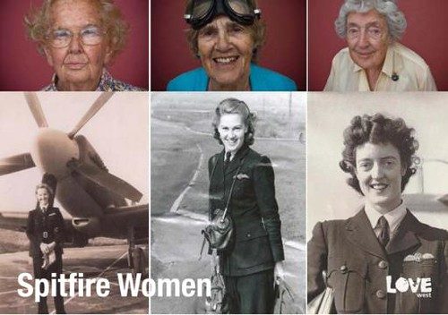 Spitfire Women