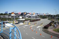 Gates of ESTEC