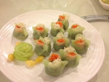 delighted dumplings