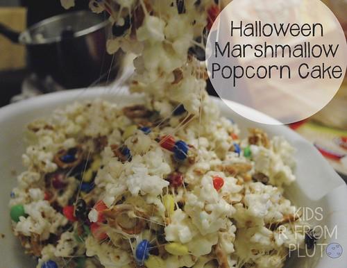 Marshmallow Cake-1