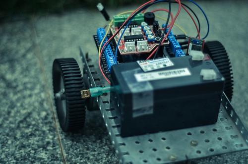 Arduino Bot