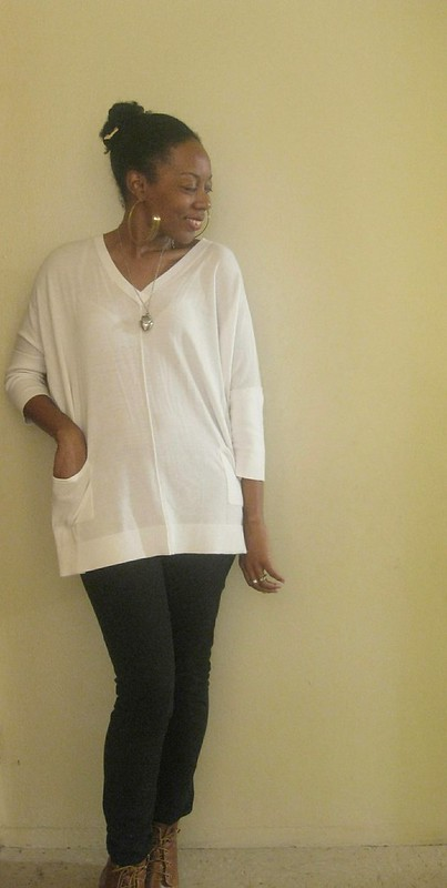 What I Wore :: 1.12.13