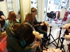 Dạy nghề tạo mẫu tóc chuyên nghiệp Học viện Korigami Hà Nội 0915804875 (www.korigami (9)