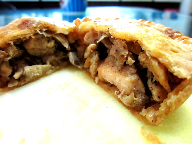 Chicken pies 3